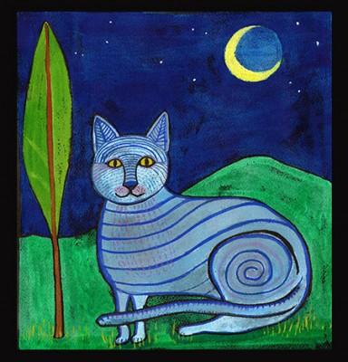 kieren cat frame